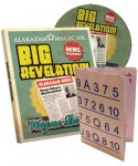 Big Revelation von Wayne Dobson