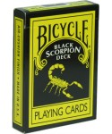 Black Scorpion Deck