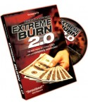 Extreme Burn 2.0 von Richard Sanders