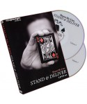 Stand and Deliver Doppel-DVD