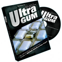 Ultra Gum von Richard Sanders