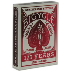 125 year Anniversary Bicycle Deck Rot