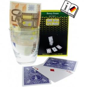 2000 Three Card Monte von Henry Evans