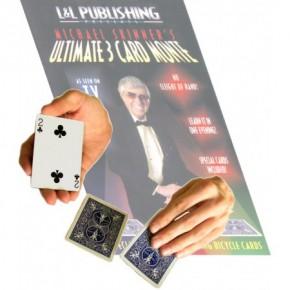 3 Card Monte