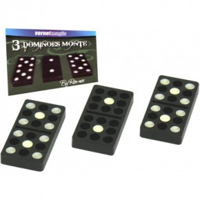 3 Dominoes Monte