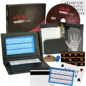 Aleph Wallet Komplett-Set