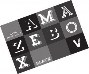 AmazeBox Black von Mark Shortland