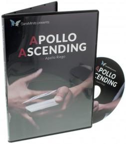 Apollo Ascending von Apollo Riego