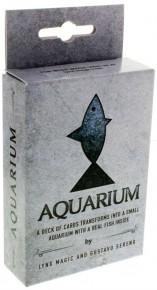 Aquarium von Gustavo Sereno