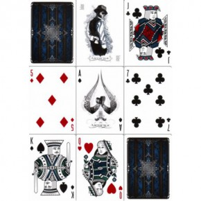 Artifice Spielkarten