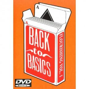 Back to Basics - Flourishing 1