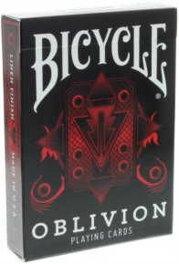 Bicycle Oblivion Deck Rot