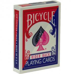 Kostenloses Zubehör: Bicycle 808 Spielkarten