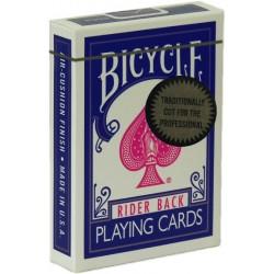 Bicycle Gold Standard Blau
