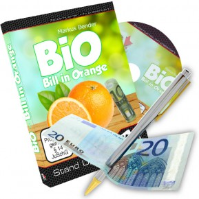 BiO - Bill in Orange DVD + Magic Writer Deluxe