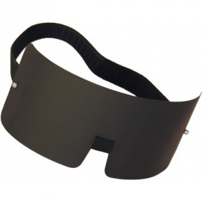 Blindfold Metallaugenbinde