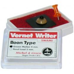 Swami Boonwriter Wachsstift (4mm)