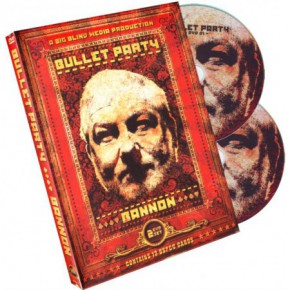Bullet Party von John Bannon