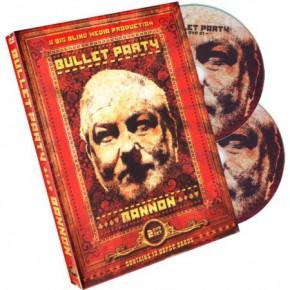 Bullet Party von John Bannon