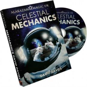 Celestial Mechanics von David Davies