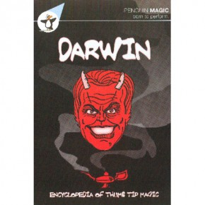 Darwin Encyclopedia of Thumb Tip Magic
