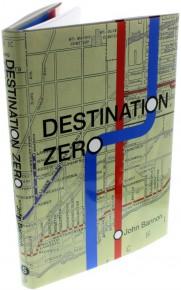 Destination Zero von John Bannon