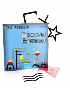 Elimination Experiment von Kyle Purnell