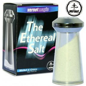 Ethereal Salt