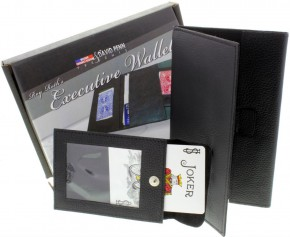 Executive Wallet von David Penn