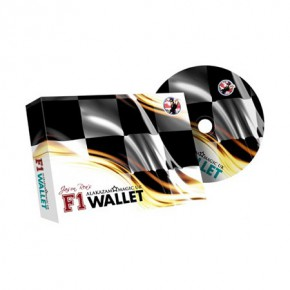 F1 Wallet Rot