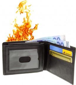 Fire Wallet Pro