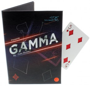Gamma von Felix Bodden