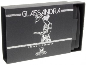 Glassandra von Stefan Olschewski