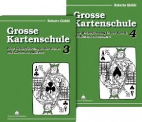 Grosse Kartenschule 3 + 4
