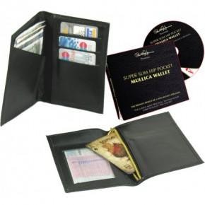 Hip Pocket Mullica Wallet