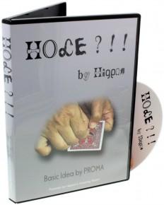 Hole von Higpon