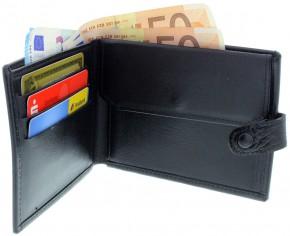 HOW Wallet von Harry Robson