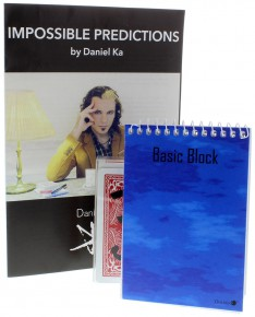 Impossible Predictions von Daniel Ka