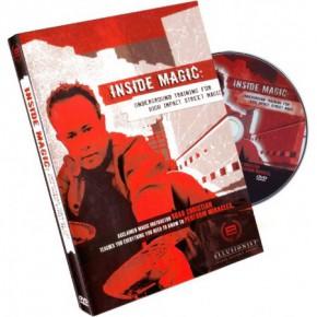 Inside Magic