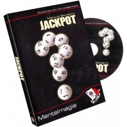 Jackpot DVD (einzeln)