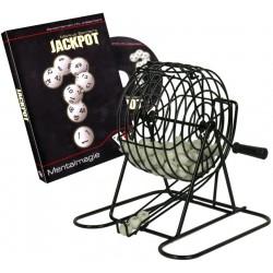 Jackpot Deluxe Set (mit Lottomaschine)