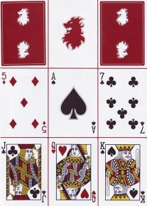 Leon Spielkarten
