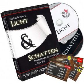Licht und Schatten Doppel-DVD-Set