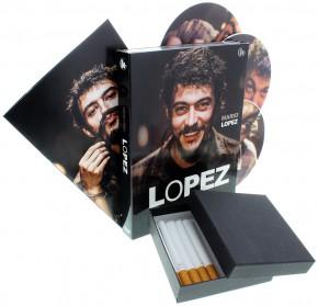 Lopez von Mario Lopez