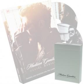 Madison Gamblers Trickkarten (ohne DVD)