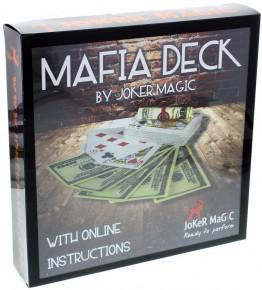 Mafia Deck