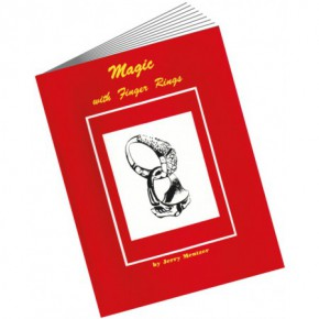 Magic with Finger Rings von Jerry Mentzer