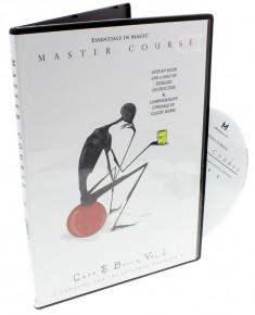 Master Course Cups and Balls von Daryl - Volume 1