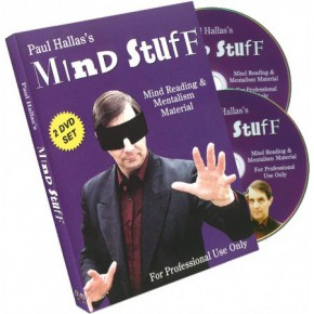 Mind Stuff Doppel-DVD-Set