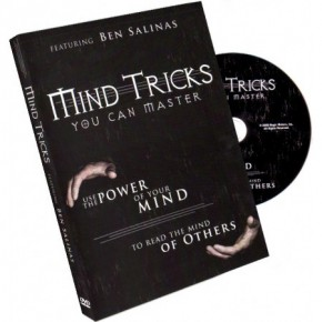 Mind Tricks von Ben Salinas